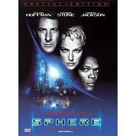 Sphere - Special Edition (US)