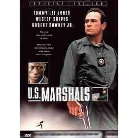 U.S. Marshals (US)