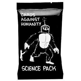 Cards Against Humanity: Science Pack (exp.)