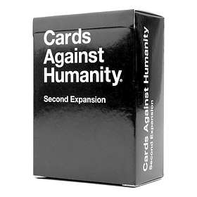 Cards Against Humanity: Expansion Pack 2 (exp.)