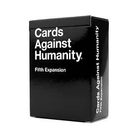 Cards Against Humanity: Expansion Pack 5 (exp.)