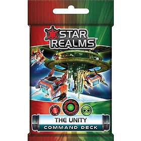 Star Realms: Command Deck – The Unity (exp.)