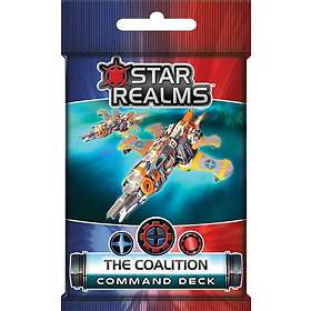 Star Realms: Command Deck – The Coalition (exp.)