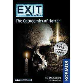 Exit: The Game Catacombs of Horrors