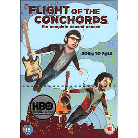 Flight of the Conchords - Season 2