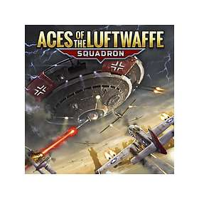 Aces of the Luftwaffe Squadron (PC)