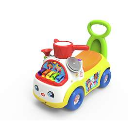Fisher-Price Little People Music Parade Ride-on (39988/47898)