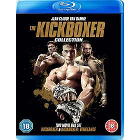 The Kickboxer - Collection