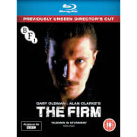 The Firm - Special Collector's Edition