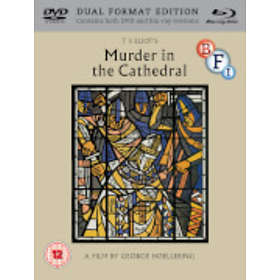 Murder in the Cathedral (BD+DVD)