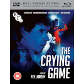 The Crying Game (BD+DVD)