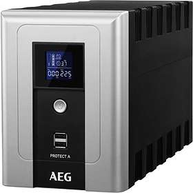 AEG Power Solutions Protect A.1200VA LCD