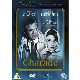 Charade - Cary Grant Movie Collection