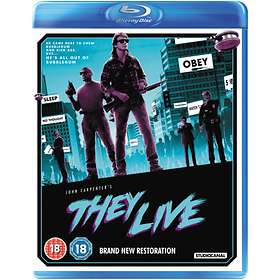 They Live (2-Disc)