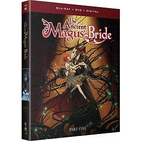 The Ancient Magus' Bride - Chapter One (BD+DVD) (UK)
