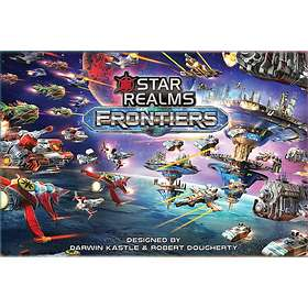 Star Realms: Frontiers (exp.)