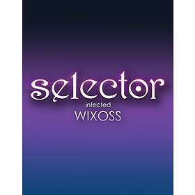 Selector Infected Wixoss - DigiPack - Collector's Edition