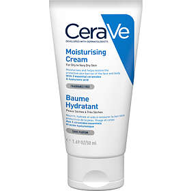 CeraVe Moisturizing Cream 50ml
