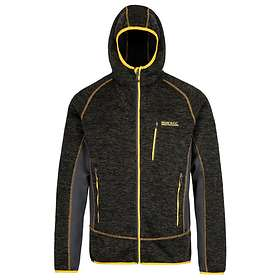 Regatta Cartersville V Fleece Hooded Jacket (Herr)