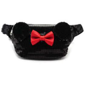 Loungefly x Minnie Sequin Fanny Pack