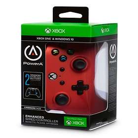 PowerA Enhanced Wired Controller (Xbox One)