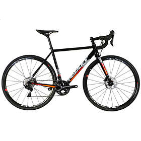 Ridley X-Ride Disc 105 2019