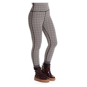 Odd Molly Spin To Win Base Layer Tights (Dam)