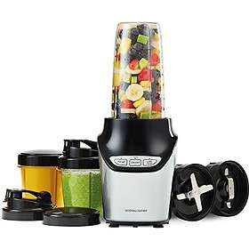 Andrew James Nutri-Fit Nutrition Extractor Blender