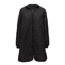 Ilse Jacobsen Padded Quilt Coat (Dam)