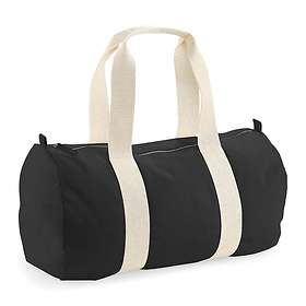 Westford Mill EarthAware Organic Barrel Bag
