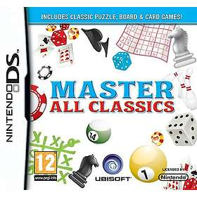 Master All Classics (DS)