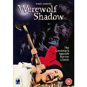 Werewolf Shadow