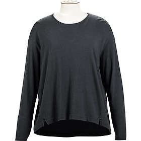 Alchemy Equipment Pleated Relaxed LS Shirt (Dam)