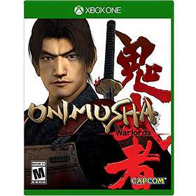 Onimusha: Warlords Remestered (Xbox One)