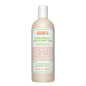 Kiehl's Kiehls Made For All Gentle Body Wash 500ml