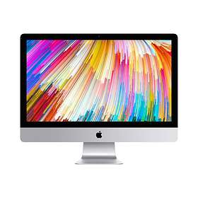 Apple iMac (2017) (Dan) - 3,8GHz QC 8GB 2,13TB 27""
