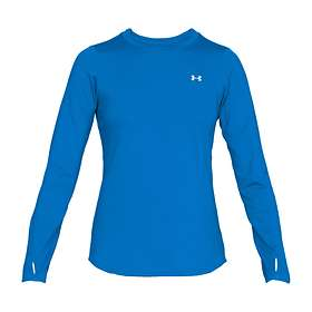 Under Armour ColdGear Fitted Crew LS Shirt (Dam)