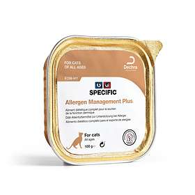 Specific FOW-HY Allergy Management 0,1kg