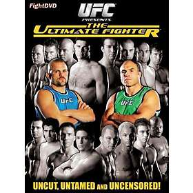 UFC - Ultimate Fighter Series 1