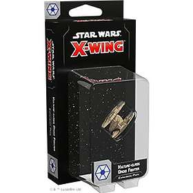 Star Wars X-Wing 2nd Edition: Vulture-class Droid Fighter (exp.)