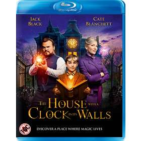 The House with a Clock in Its Walls (UK)
