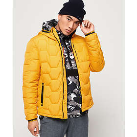 Superdry Hex Quilted Jacket (Men's)