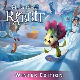 My Brother Rabbit - Winter Edition (PS4)