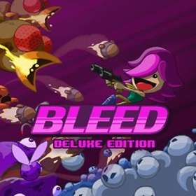 Bleed - Deluxe Edition (PS4)