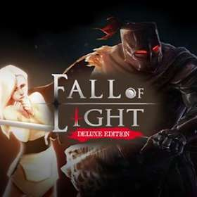 Fall of Light - Deluxe Edition (PS4)