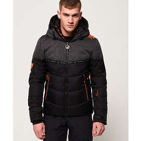 Superdry Sartorial Snow Jacket (Herr)