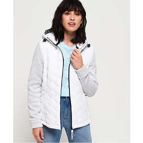 Superdry SD Storm Quilted Hybrid Jacket (Dam)