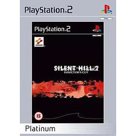 Silent Hill 2: Director's Cut (PS2)