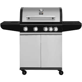 Mustang Grill City 4+1