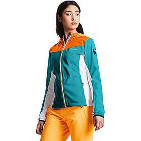 Dare 2B Sovereign Softshell Jacket (Dam)